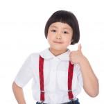 自宅で子供の散髪!セルフカットに必要な道具と切り方