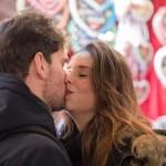 クリスマスデートで初キスを成功させる【3つの方法】