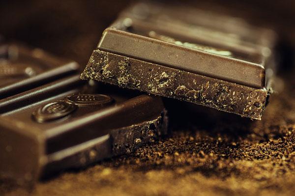 初キスを成功させるチョコレート効果
