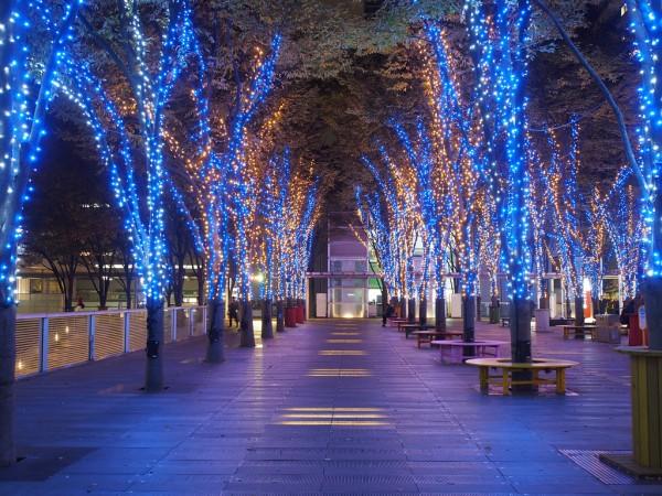 埼玉のクリスマスマーケット