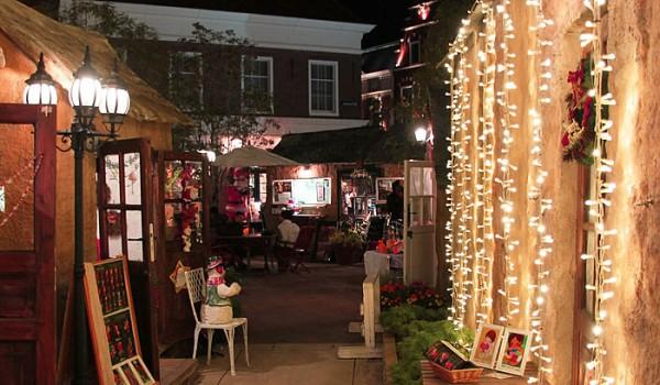 長崎のクリスマスマーケット