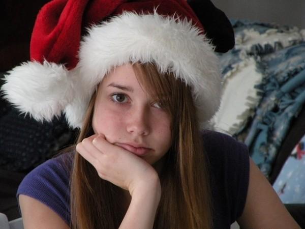 被らないクリスマスコスプレ