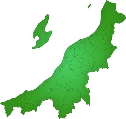 新潟県のイルミネーションデートスポット