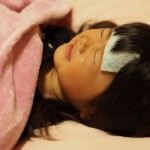 【インフルエンザの症状】子供と大人の症状の違いは?