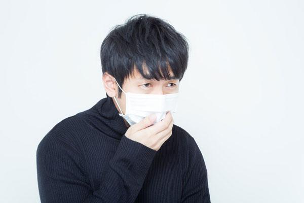 インフルエンザがうつる期間は?