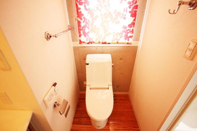 ノロウイルスの感染経路はトイレ