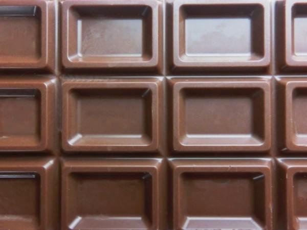 お疲れ上司にはチョコレート