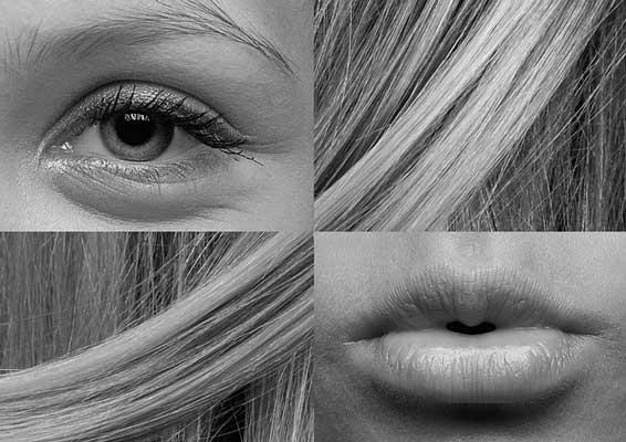 髪の毛にキスする意味と男性心理
