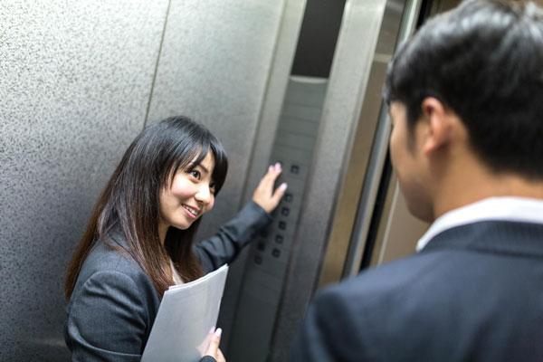 職場恋愛を成功させるアプローチ