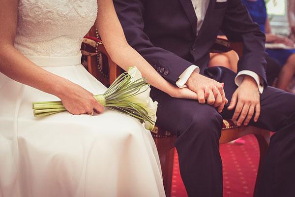 同棲と結婚における違いと変化