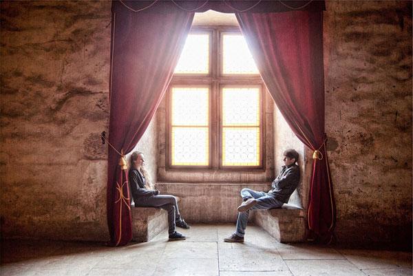 デートで会話が続かなくても良い