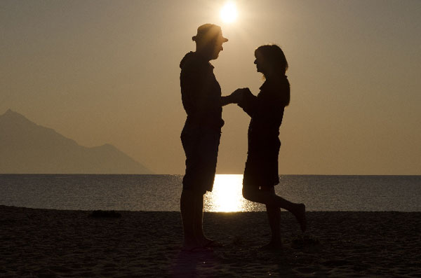 結婚したい女の条件
