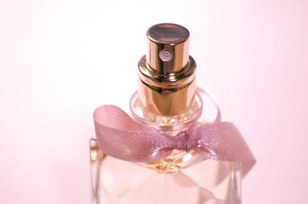 香水がもたらすモテる効果