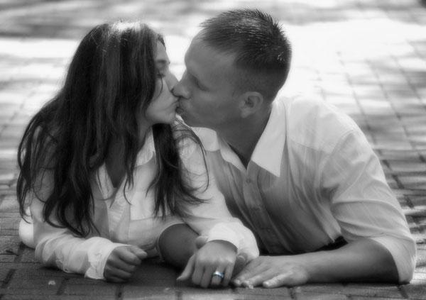 彼氏とキスしたい時