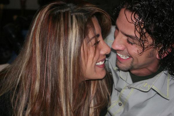 ふと女性の顔が近づいた時がキスしたくなる瞬間