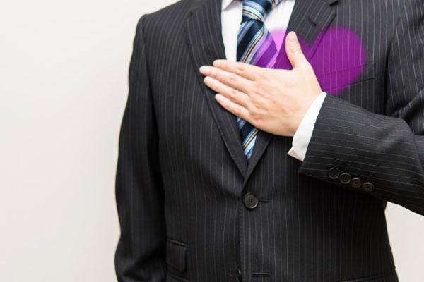 男友達や職場で告白された時の告白の断り方の注意点
