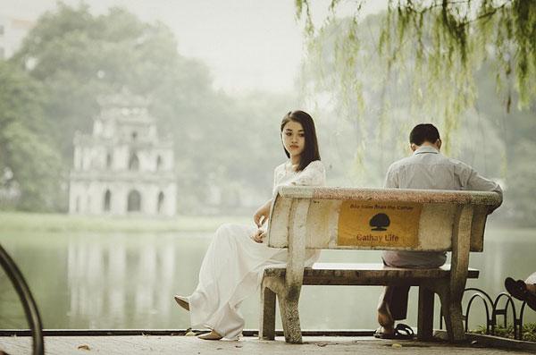 失恋から立ち直る方法で気をつけたいポイント