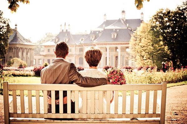 彼氏からプロポーズされたい時は2人の将来を想像させること