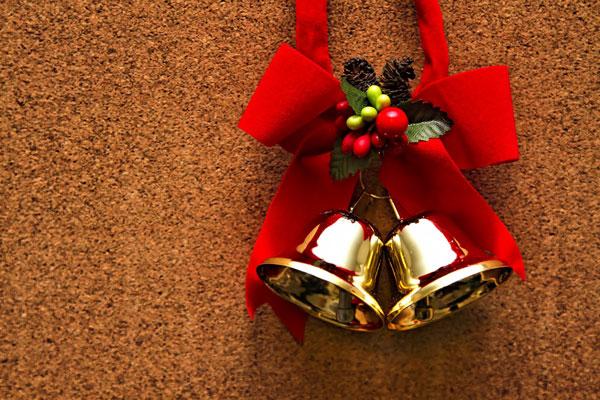 お家で2人だけのクリスマスデート