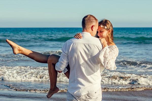 O型男性の恋愛は付き合うまではマメな性格