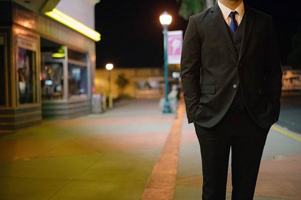 O型男性はリーダシップがあり、面倒見が良い性格