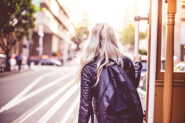 一人を好むことが一生独身女性の特徴