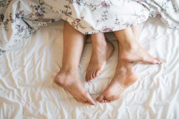 セックス中に男性が興奮するエッチな仕草や言葉【20選】