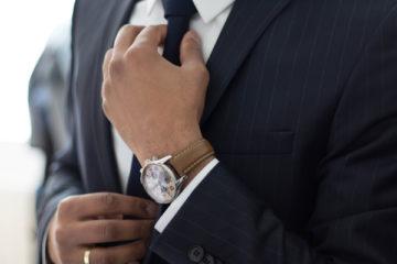 【年上男性の落とし方】職場やLINEで年上男性を落とすには?