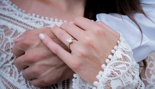 指輪の意味は指ごとにある!恋愛にも役立てたいリングの着け方