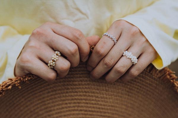 右手左手と指ごとで異なる意味の一覧