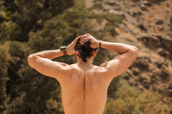 男の性感帯や敏感な場所