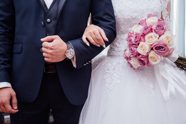 結婚式をやる意味