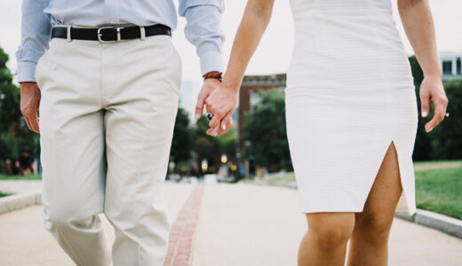 高身長男子VS低身長男子!彼氏や結婚相手にするならどっち?